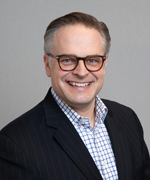Jason P. Matechak