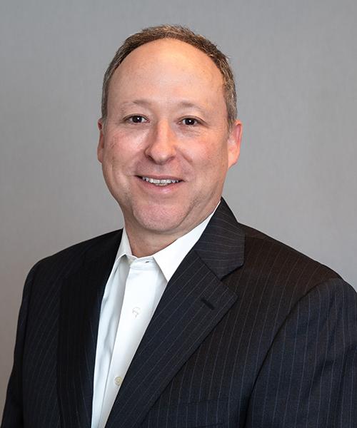Jeffrey S. Robinette